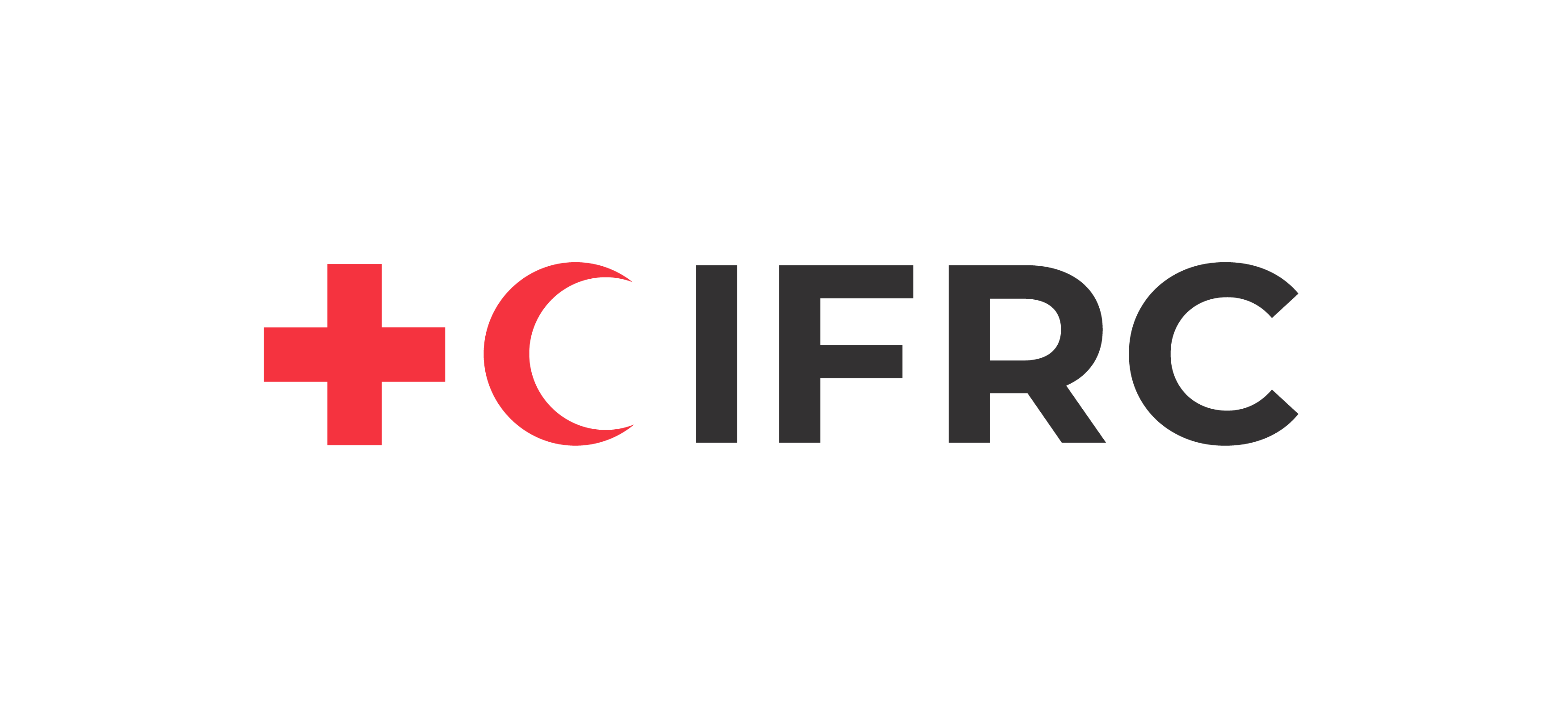 Logo The International Federation of Red Cross and Red Crescent Societies